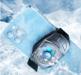 科沃 手机散热器冰封背夹