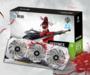 影驰GeForce RTX 3070 星曜 OC